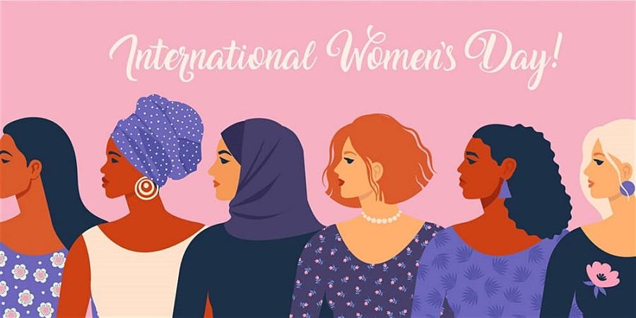 چرا ۸ مارس روز جهانی زن است؟