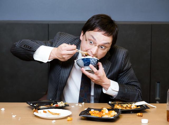 چرا مردم ژاپن با خوردن هر روز برنج چاق نمی شوند و جوان می مانند؟