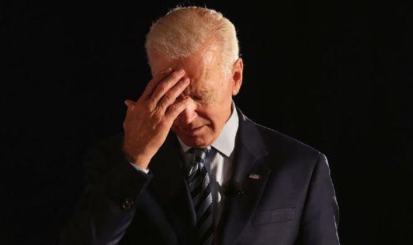 آیا جو بایدن دوران ریاست جمهوری خود را به پایان می رساند؟