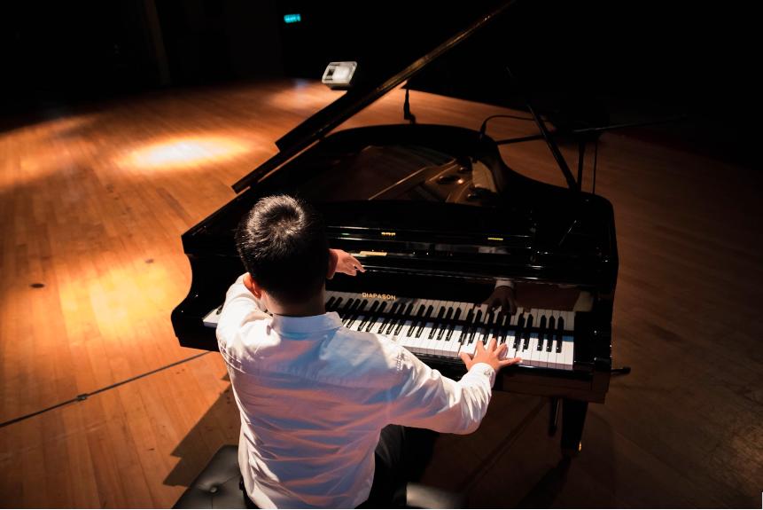 چگونه صدای پیانو را به بهترین شکل ضبط کنیم؟