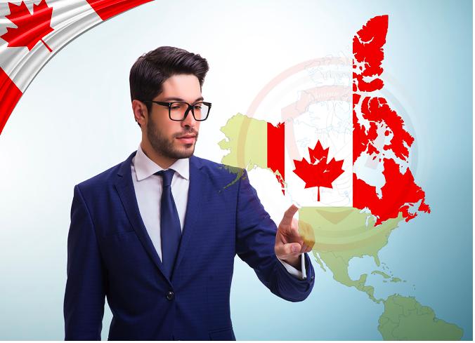 شرایط دریافت ویزای کانادا در دوره کرونا