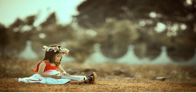 بهترین مدل های لباس عید دختر بچه در نوروز ۱۴۰۰