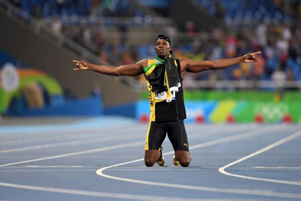 ماجرای وعده غذایی عجیب یوسین بولت در المپیک ۲۰۰۸ پکن