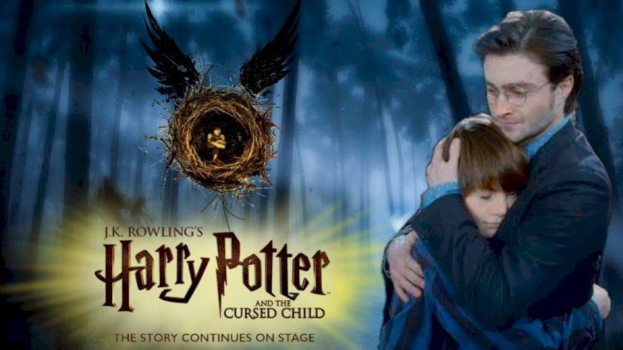 بازگشت هری پاتر در قالب سریال و فیلم جدید Harry Potter and the Cursed Child