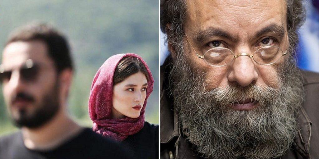 انتقاد مسعود فراستی از سریال قورباغه