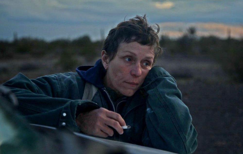 داستان واقعی زنی که داستان فیلم تاریخ ساز Nomadland از آن الهام گرفته شده است