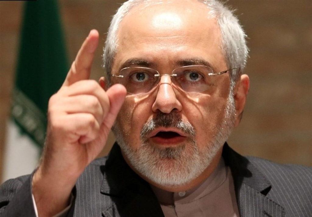 محمد جواد ظریف: سریال گاندو از اول تا آخرش دروغ است