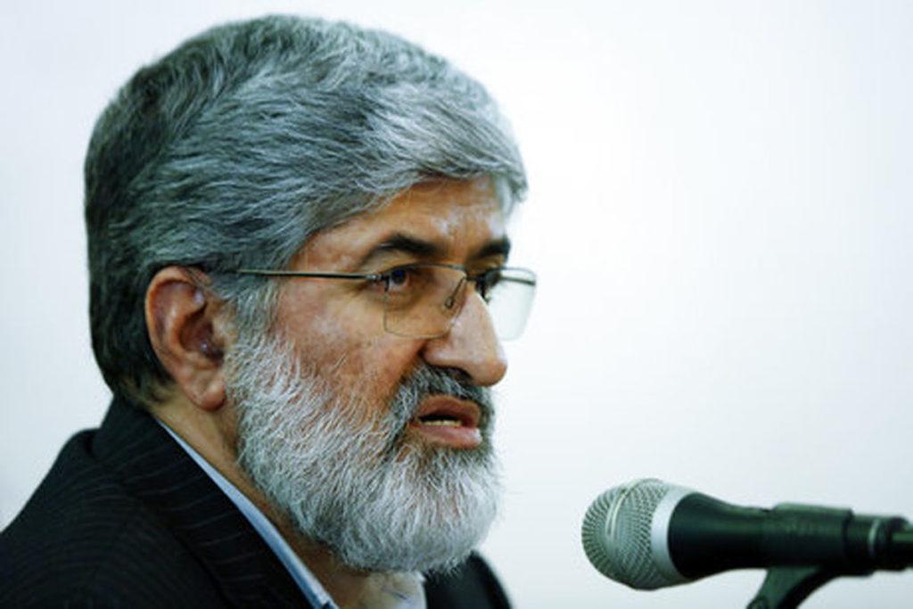 علی مطهری در مورد حجاب: «حتی اگر کسی روسری خودش را کنار بگذارد، نباید با او برخورد کرد»