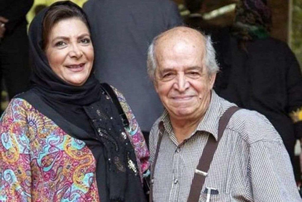 علت بچه دار نشدن محسن قاضی مرادی از زبان همسرش