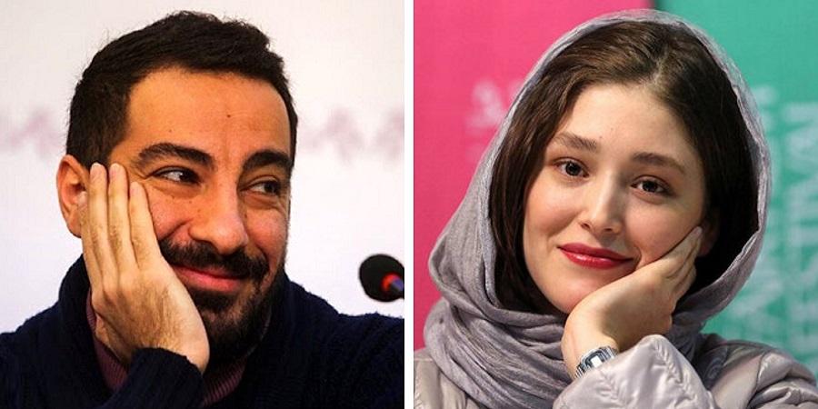 نوید محمدزاده و فرشته حسینی ازدواج کردند؟ + ویدئو