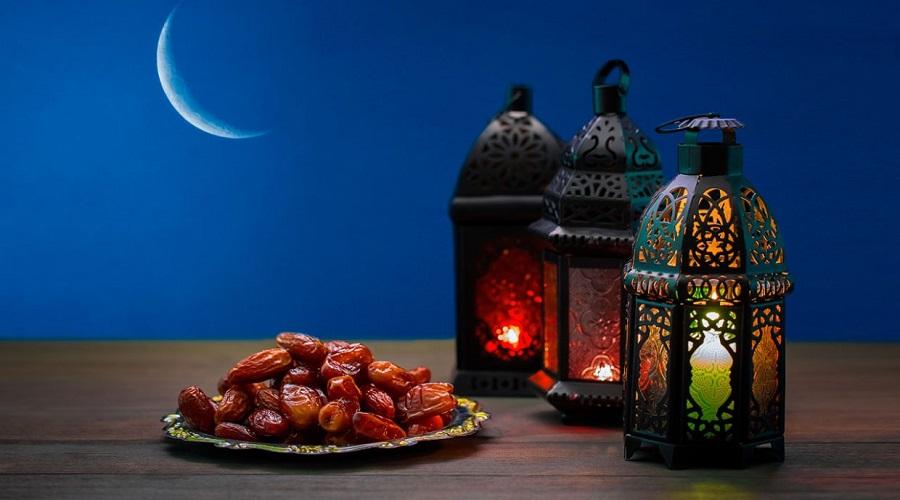 پیام تبریک ماه رمضان به همراه کارت پستال های زیبا