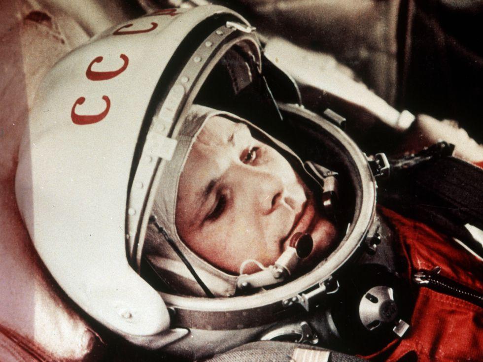 ماجرای شگفتانگیز یوری گارگارین ؛ شصتمین سالگرد اتفاق بزرگی که رقابت فضایی را آغاز کرد