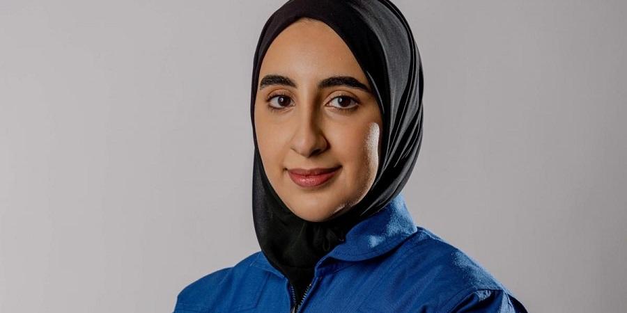 امارات متحده عربی اولین فضانورد زن خود را معرفی کرد