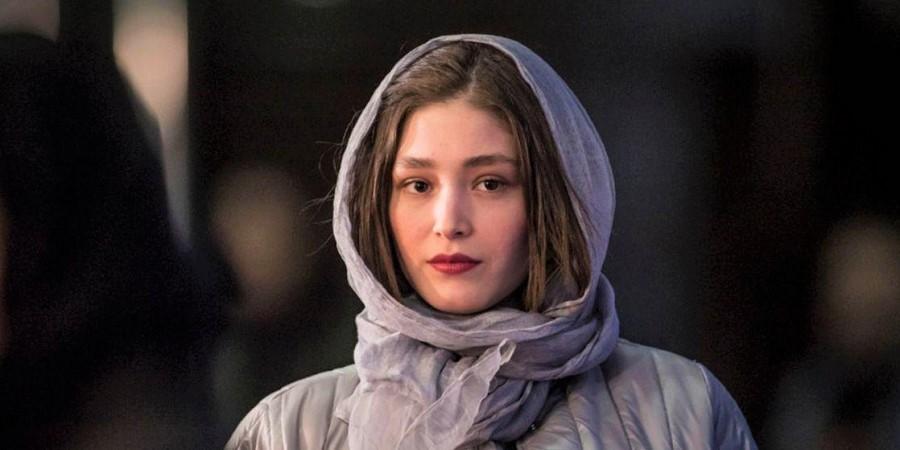 مصاحبه تماشایی فرشته حسینی با تلویزیون افغانستان + ویدئو