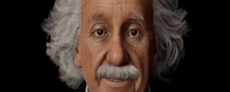 اینشتین دیجیتالی