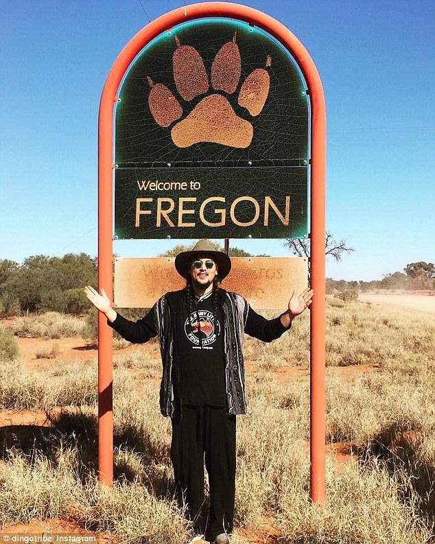 شهر فرگون در استرالیا لقب «شهر بی قانون» را یافته زیرا نبود نیروی پلیس سبب حمله های خشونت بار و تجاوز افسار گسیخته در این شهر شده است.