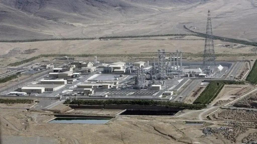تازهترین اخبار از علل اتفاقات رخ داده در تاسیسات هستهای نطنز
