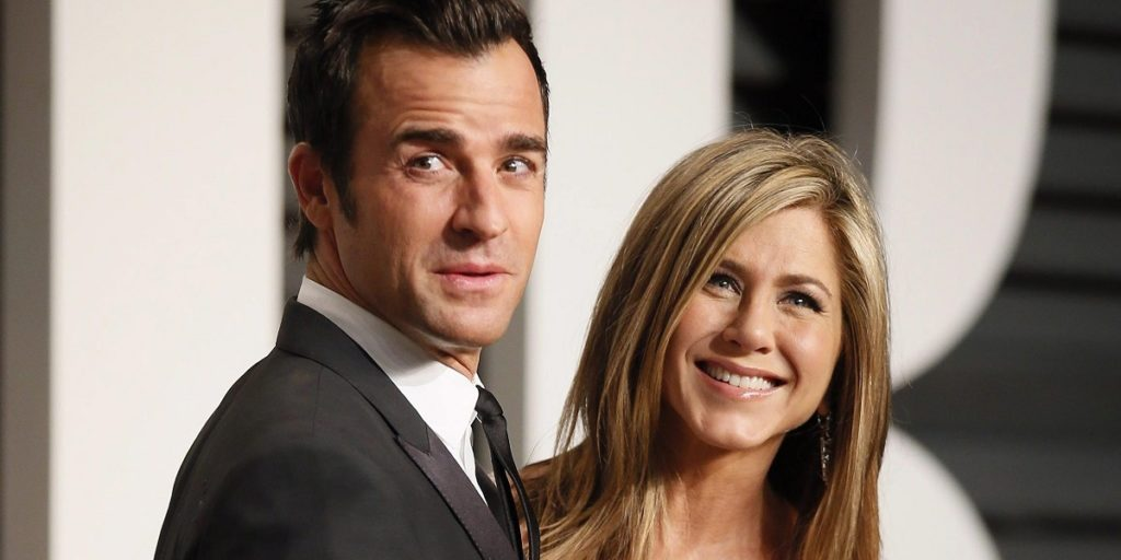 همسر سابق جنیفر آنیستون به شایعات درباره علت طلاق شان پایان داد