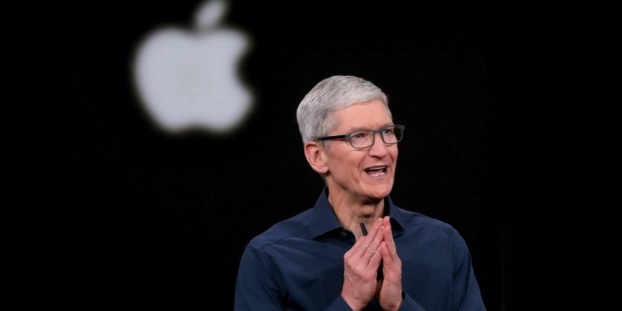 مدیر عامل اپل از بازنشستگی خود و علاقه این شرکت به فناوری های پیشرفته می گوید