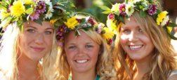 چرا کشورهای اسکاندیناوی شادترین مردم دنیا را دارند؟