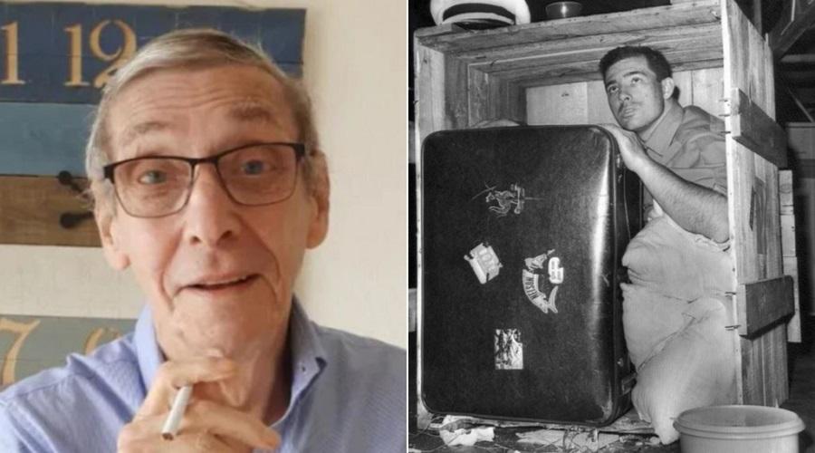 ماجرای مردی که خودش را از استرالیا به خانه اش در ولز پست کرد