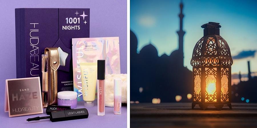 استقبال برندهای معروف دنیا از ماه رمضان با عرضه کیت های آرایشی بهداشتی ویژه
