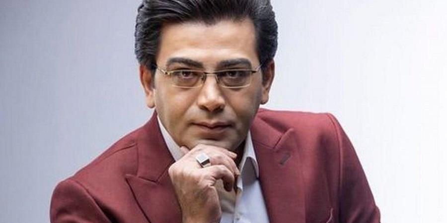 واکنش فرزاد حسنی به شایعه پیوستنش به شبکه ایران اینترنشنال