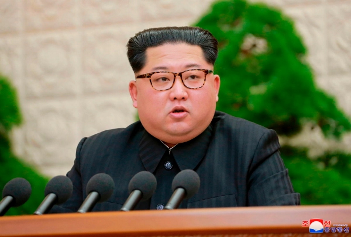 افزایش نگران کننده سلاحهای هستهای کره شمالی