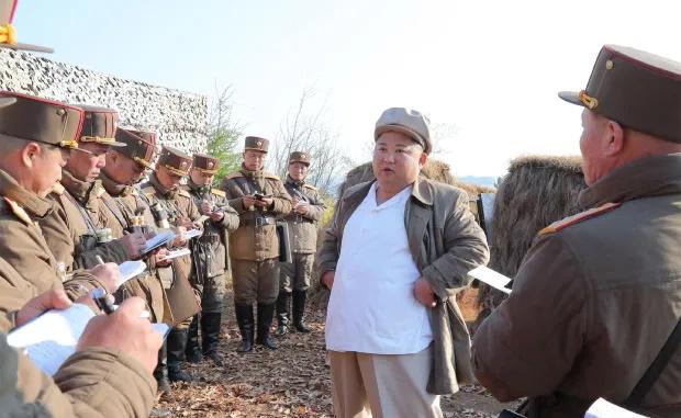 وزیر آموزش عالی کره شمالی بعد از اینکه تماس های ویدیویی کافی ایجاد نکرده بود، به دستور کیم جونگ اون اعدام شده است.
