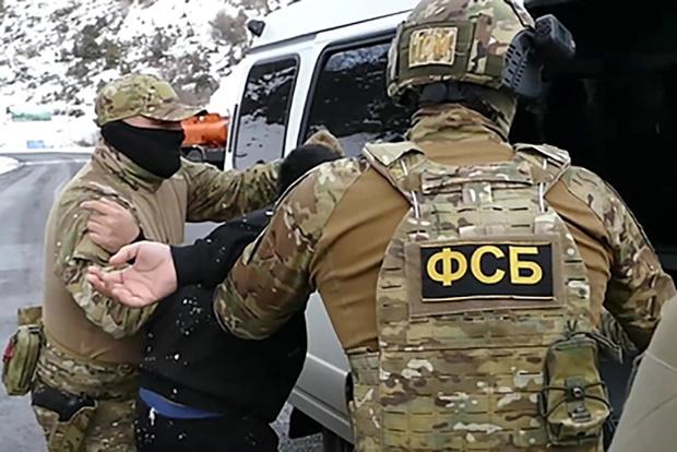 سرویس امنیت فدرال روسیه سرکنسول اوکراین در این کشور را به جرم جاسوسی و تحصیل اطلاعات طبقه بندی شده دستگیر کرد