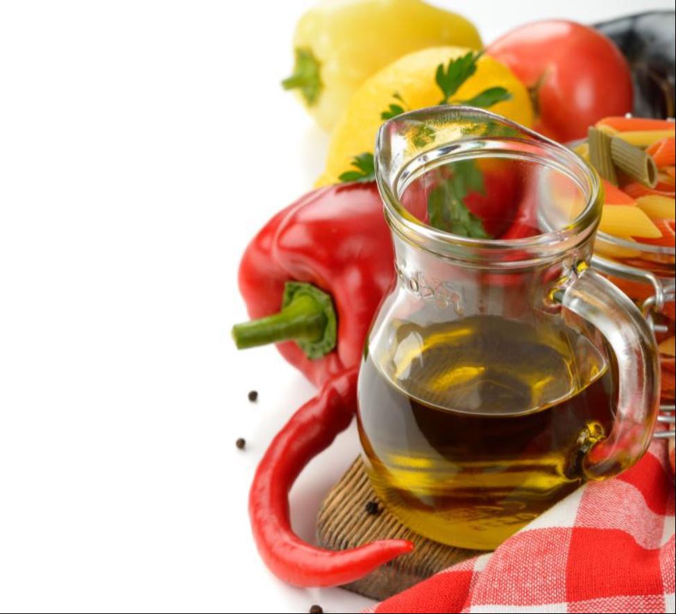یک رژیم غذایی سالم، با نوآوری برند ایرانی!