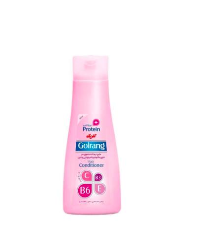 نرم کننده مو صورتی گلرنگ سری Plus Protein مقدار ۳۰۰ گرم