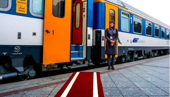 معرفی شرکت های مسافربری قطار