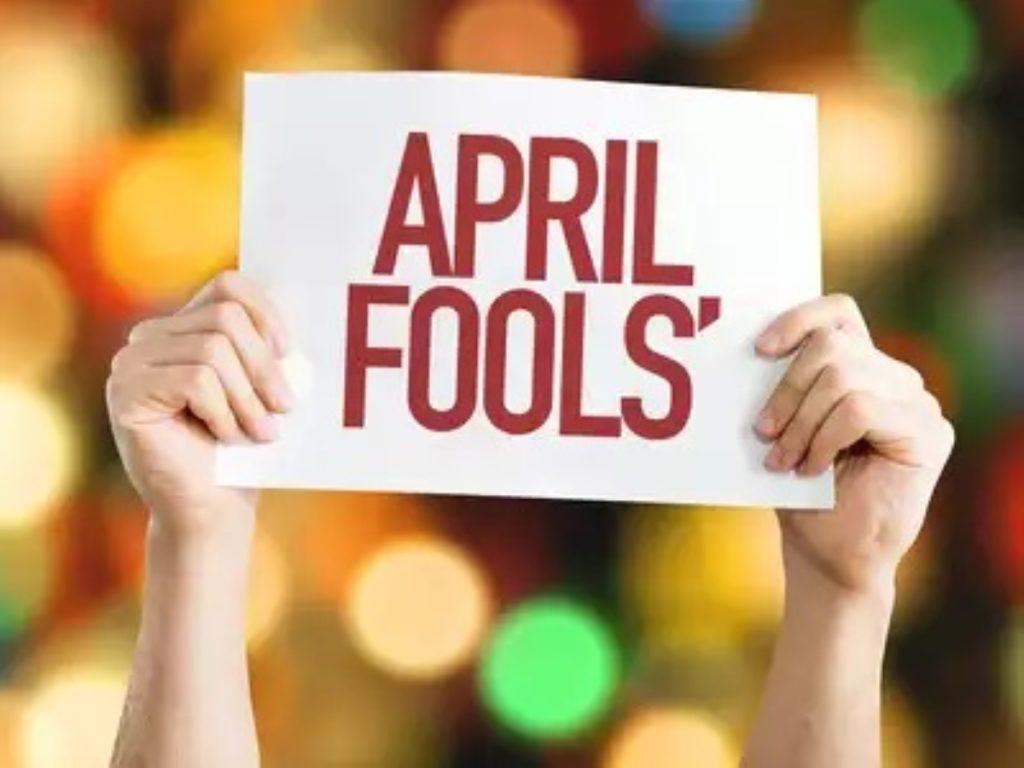 دروغ آوریل یا سیزده؟ جالب ترین دروغ های سیزده امسال