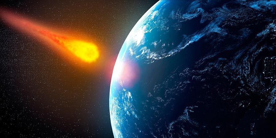 عبور سیارک غول پیکر از بیخ گوش زمین