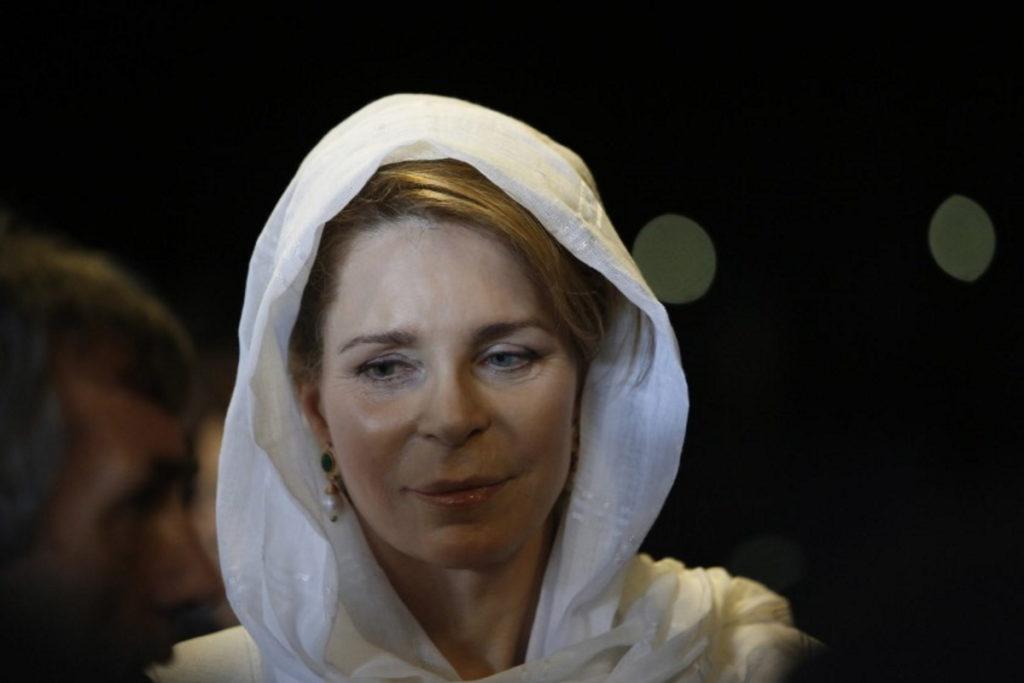نگاهی به زندگی پر فراز و نشیب نور الحسین، ملکه دو رگه کشور اردن