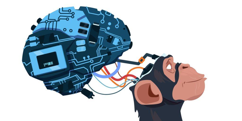 چیپ ست Neuralink در مغز میمون؛ رونمایی ایلان ماسک از تکنولوژی درمان قطع نخاع