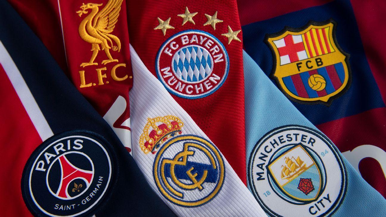 پس از انتشار خبر موافقت باشگاه های بزرگ با طرح سوپر لیگ اروپا، یوفا، فیفا و مدیران لیگ های داخلی آن را محکوم کردند.