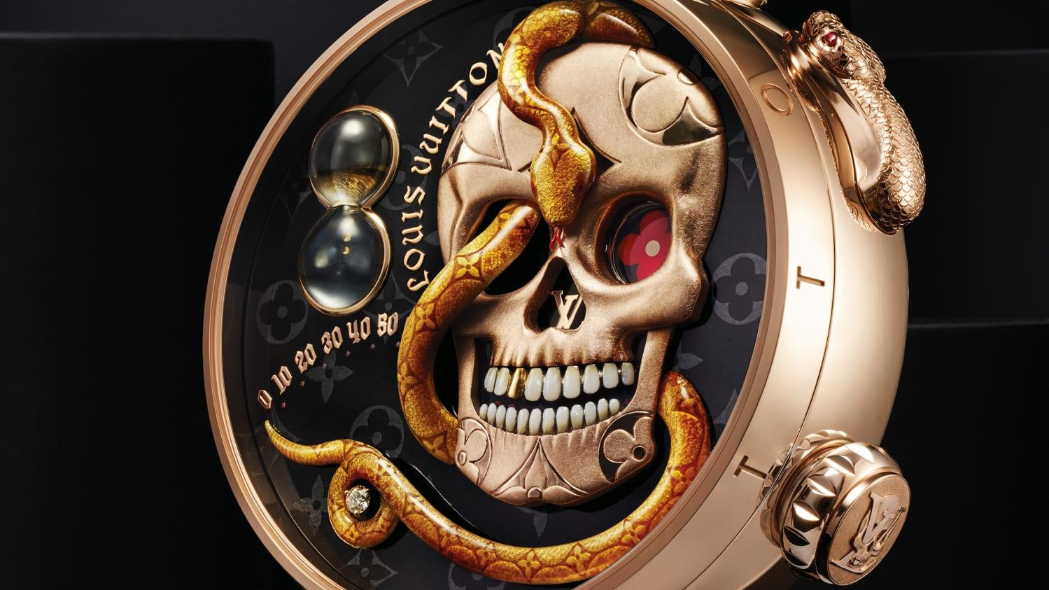 می خواهیم شما را با برخی از بهترین، زیباترین و گرانقیمت ترین ساعت های نمایشگاه آنلاین Watches & Wonders معرفی شدند آشنا کنیم.