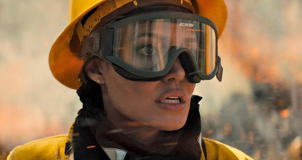 اولین تصاویر منتشر شده از آنجلینا جولی در فیلم جدیدش