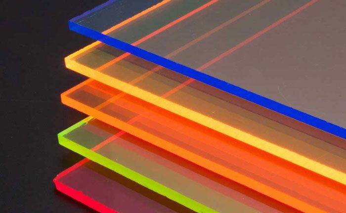 طلق رنگی چیست و چه کاربردی دارد؟
