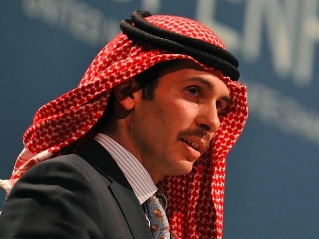 شاهزاده حمزه ؛ داستان پسر محبوب پادشاه سابق اردن که دو بار ولیعهدی را از دست داد