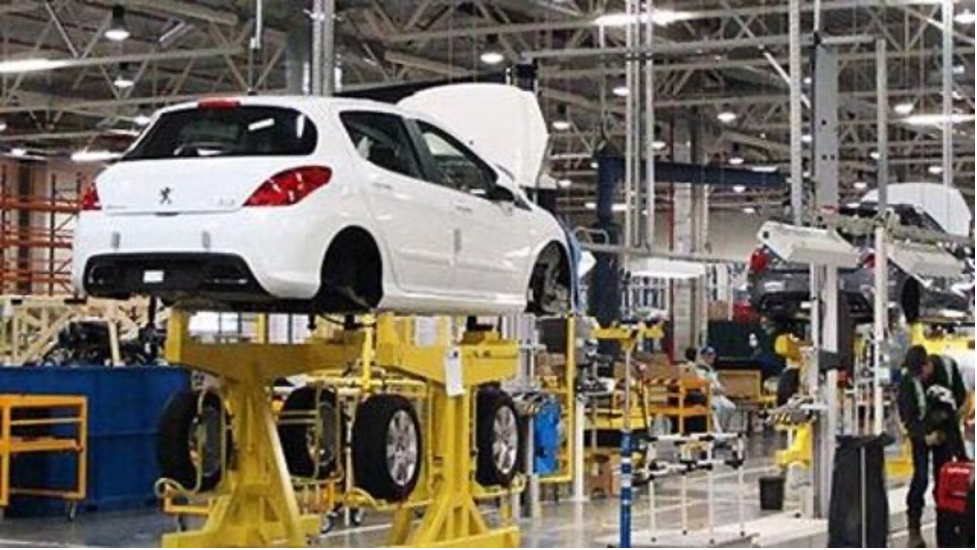 بررسی قیمت پژو ۲۰۰۸ در بازار خودرو