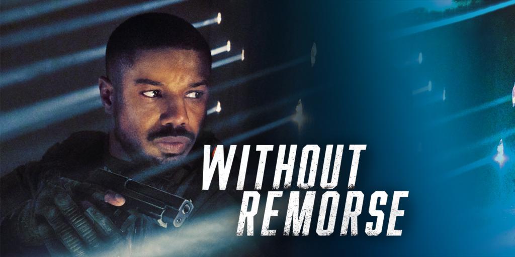 نقد فیلم Without Remorse ؛ درخشش مایکل بی جوردن در شروع یک فرانچایز تریلر جدید