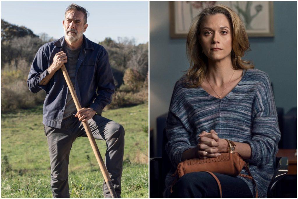 چه مدت از شروع آخرالزمان زامبی ها در سریال The Walking Dead می گذرد؟