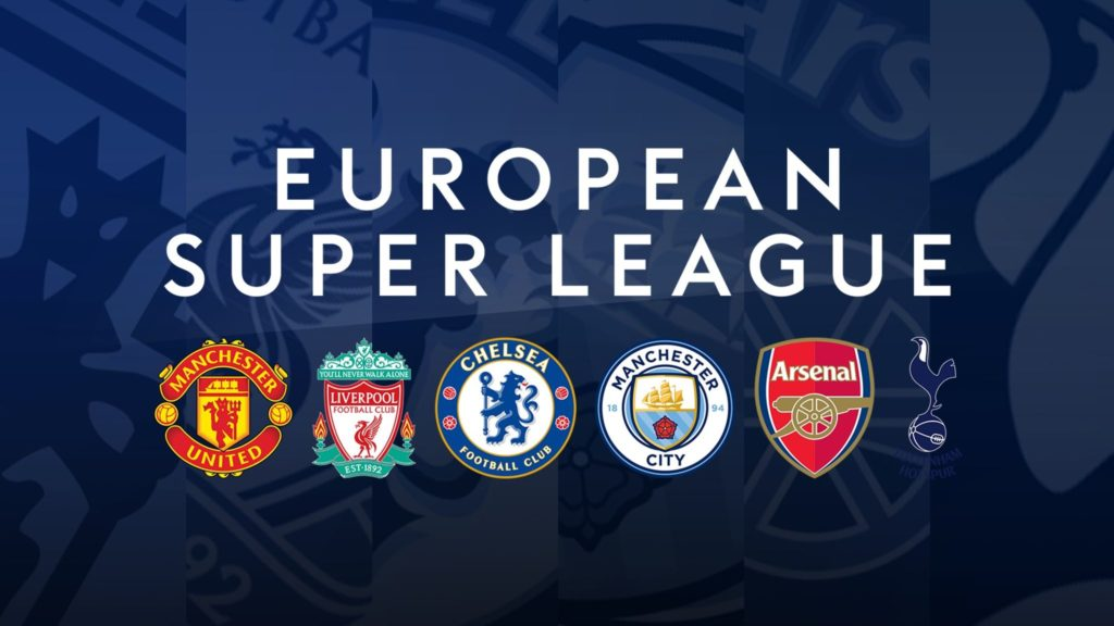 زلزله سوپر لیگ اروپا : تغییرات گسترده در دنیای فوتبال و اخراج مورینیو از سرمربیگری تاتنهام