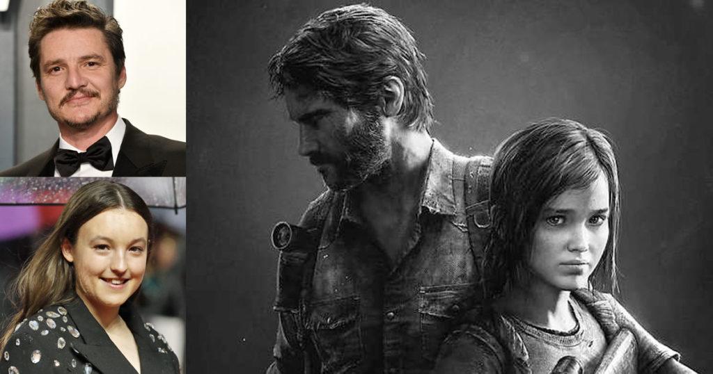 ساخت سریال The Last of Us با تیمی از بازیگران و سازندگان «بازی تاج و تخت» و «چرنوبیل»