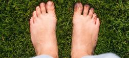 شکل و رفتار پاهای شما چه بیماریهای از درون شما را آشکار میسازد؟