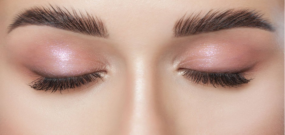 ۴ روش فرم دادن به ابرو که بیشترین تغییر را در چهره ایجاد می کند