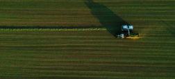 تغییر مرز فرانسه و بلژیک توسط یک کشاورز بلژیکی